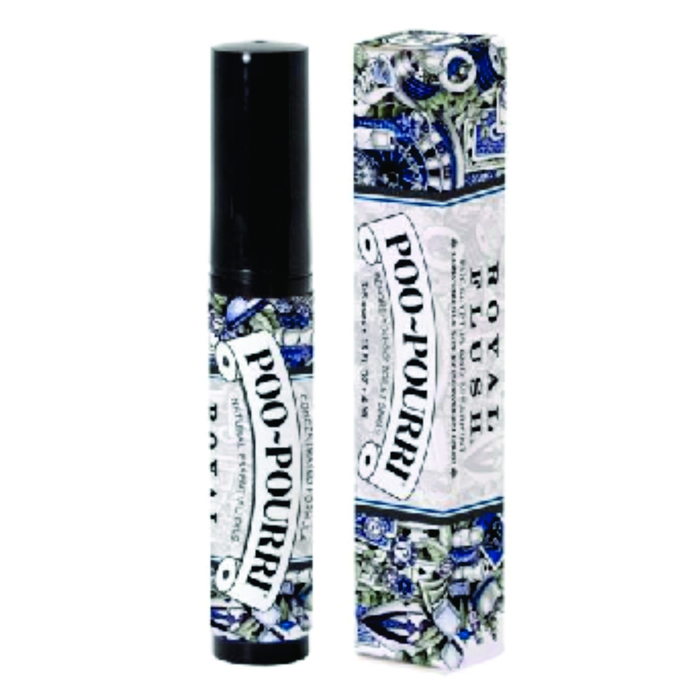 PooPourri Pocket Size Spritz - Bathroom odor neutralizer